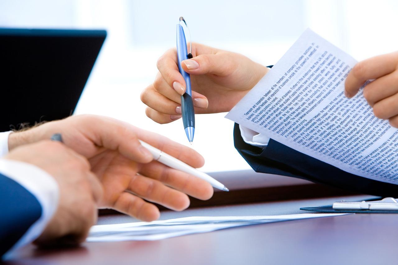 Dlaczego warto napisać biznes plan?