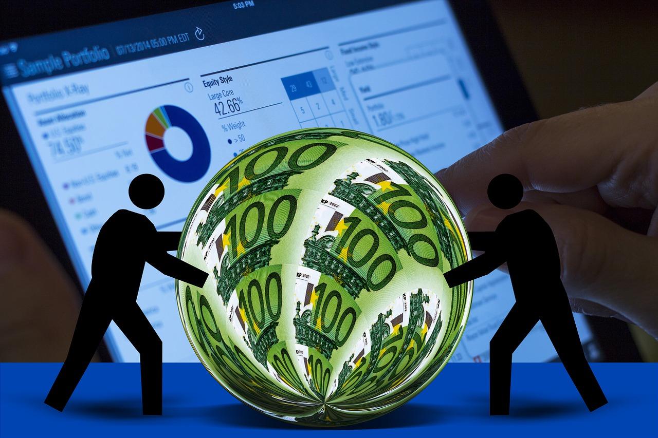 Gdzie szukać porad finansowych?