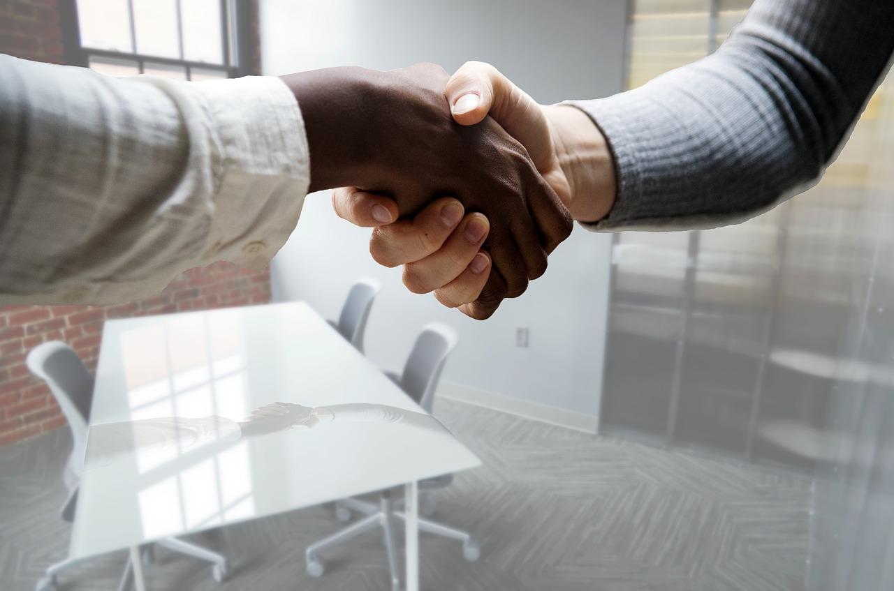 Kto nadaje się do pracy w branży HR?