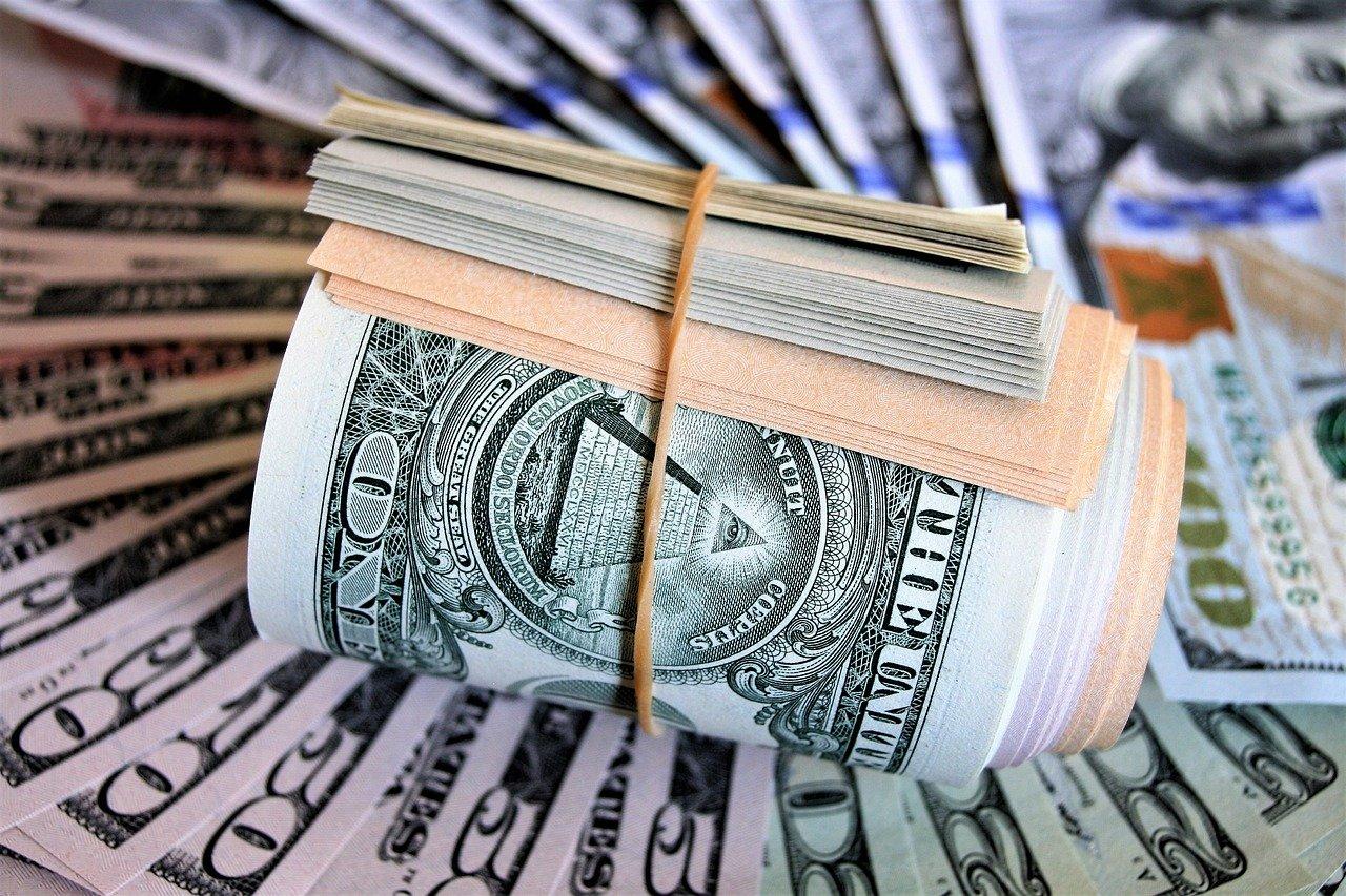 Możliwość zdobycia pieniędzy